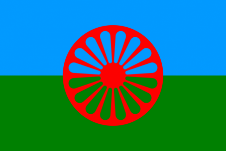 50th year anniversary of the First World Romani Congress